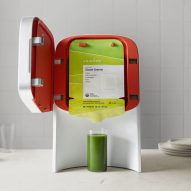 Company behind Yves Behar's hard-pressed Juicero machine shuts down
