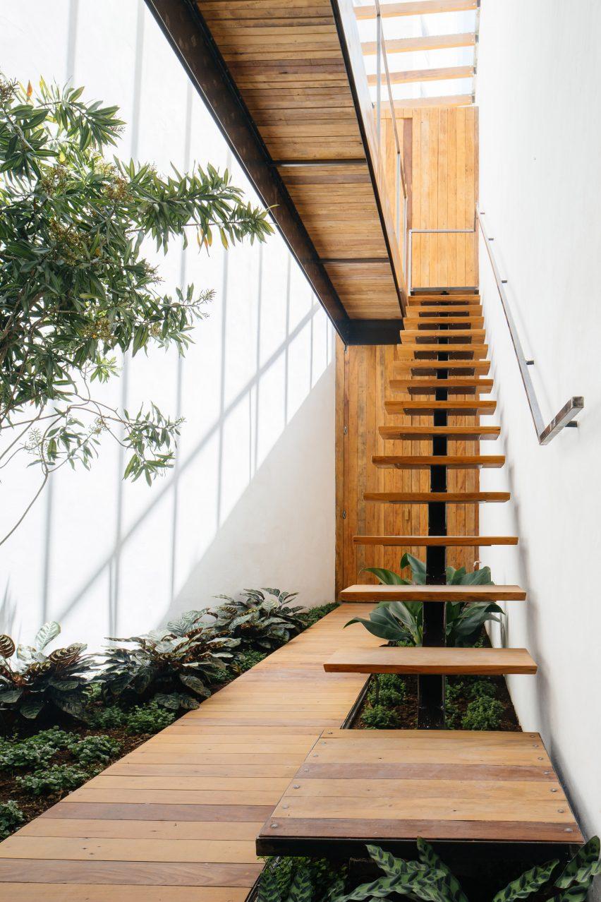Acolá Store by Vão Arquitetura