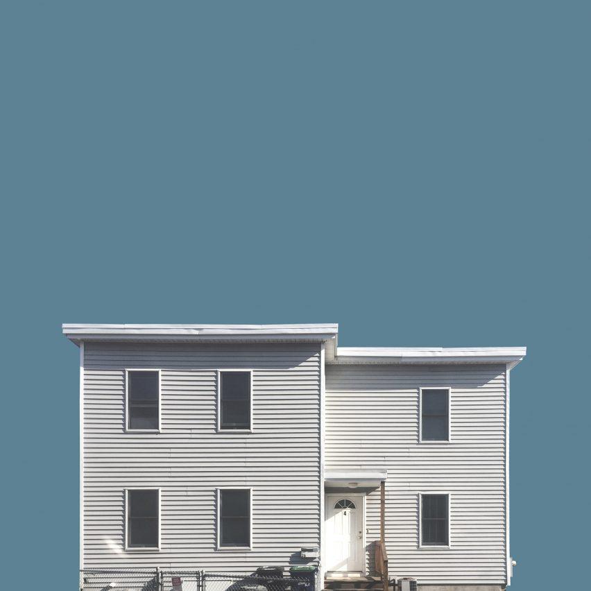 American Hyperreality by Eric Randall Morris