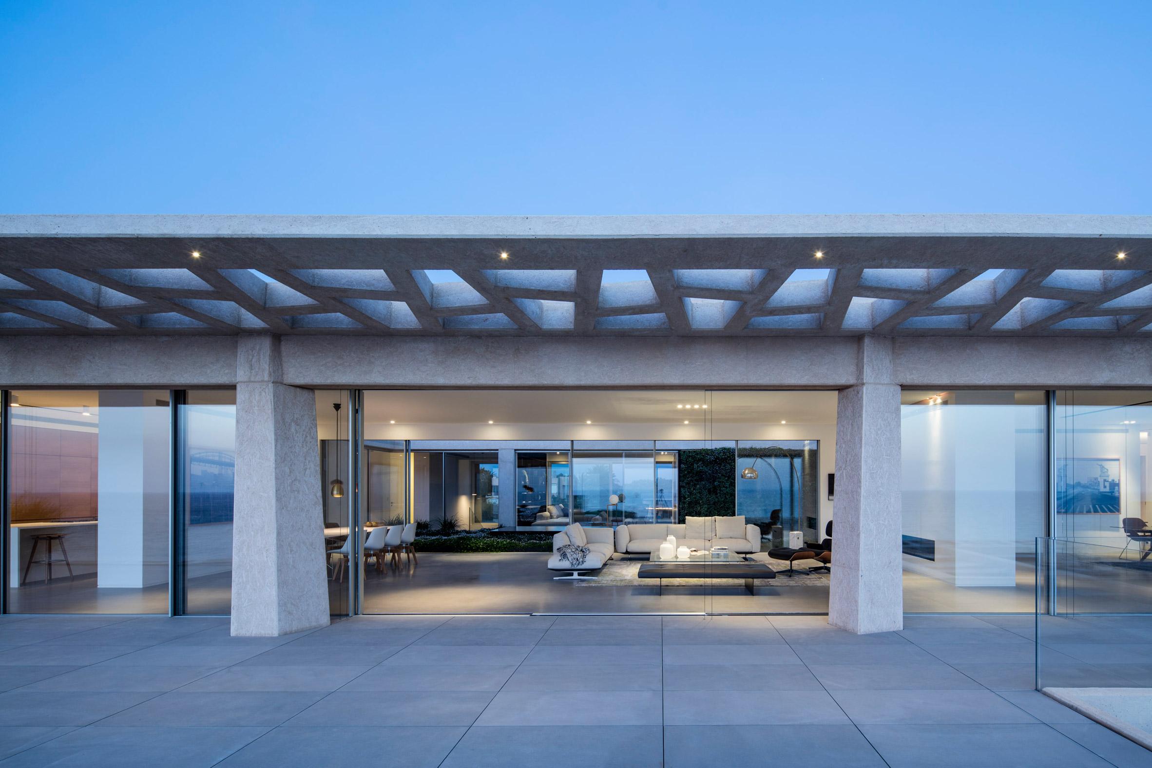 Arsuf Residences by Gottesman-Szmelcman Architecture