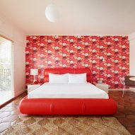Austin Motel receives 1950s makeover from Liz Lambert