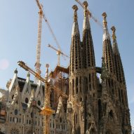 This week, Sagrada Família was targeted and Stefano Boeri suggested new anti-terrorism measures