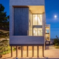 Beach Haven Residence by Specht Architects