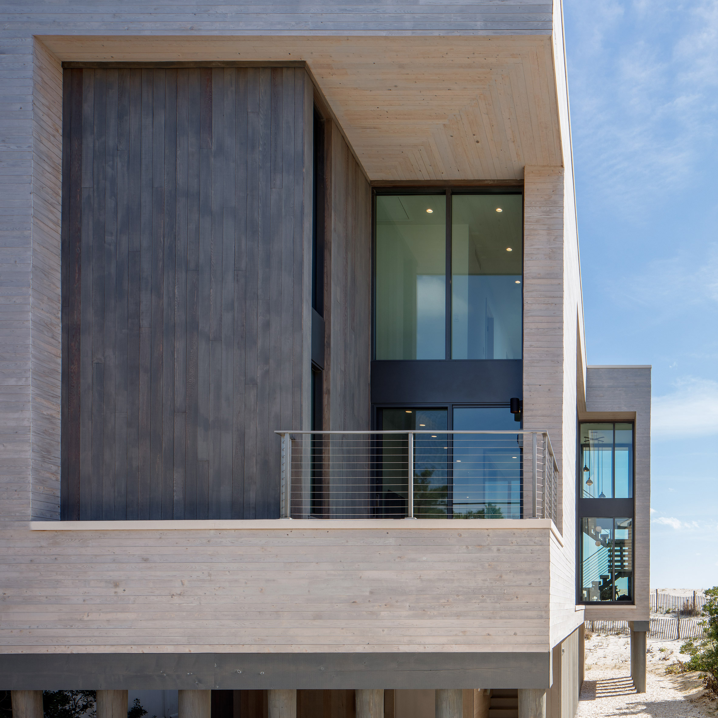 Five of the best houses in New Jersey on Dezeen
