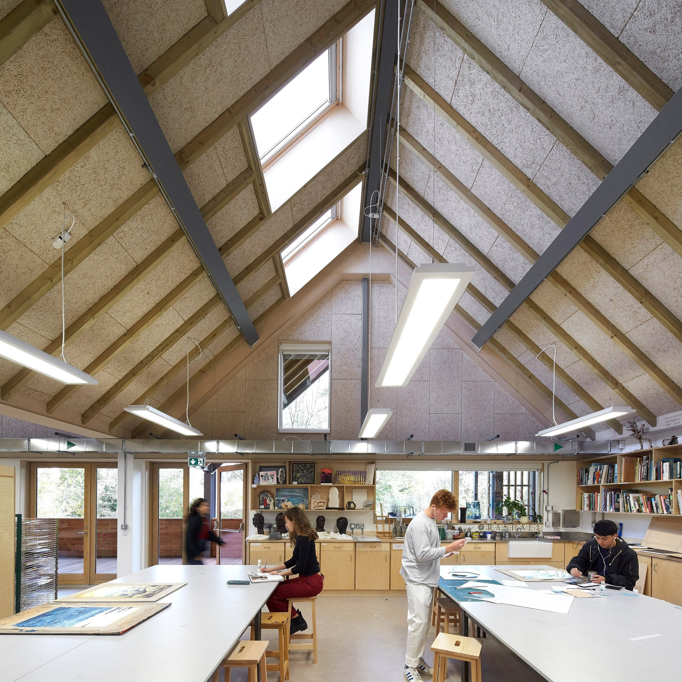 school architecture and design | dezeen