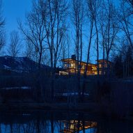 Bigwood by Olson Kundig