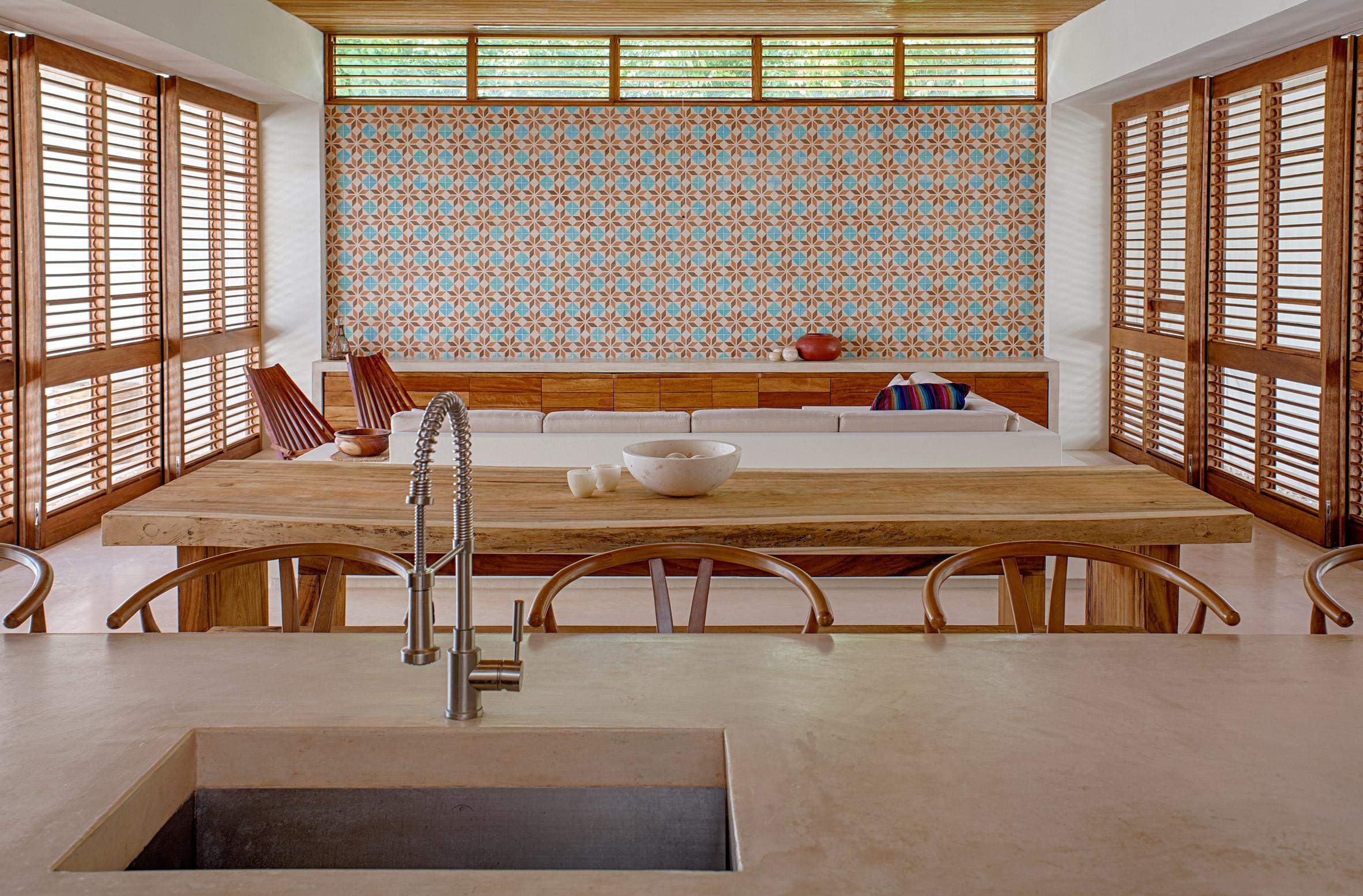 Casa Xixim by Specht Architects