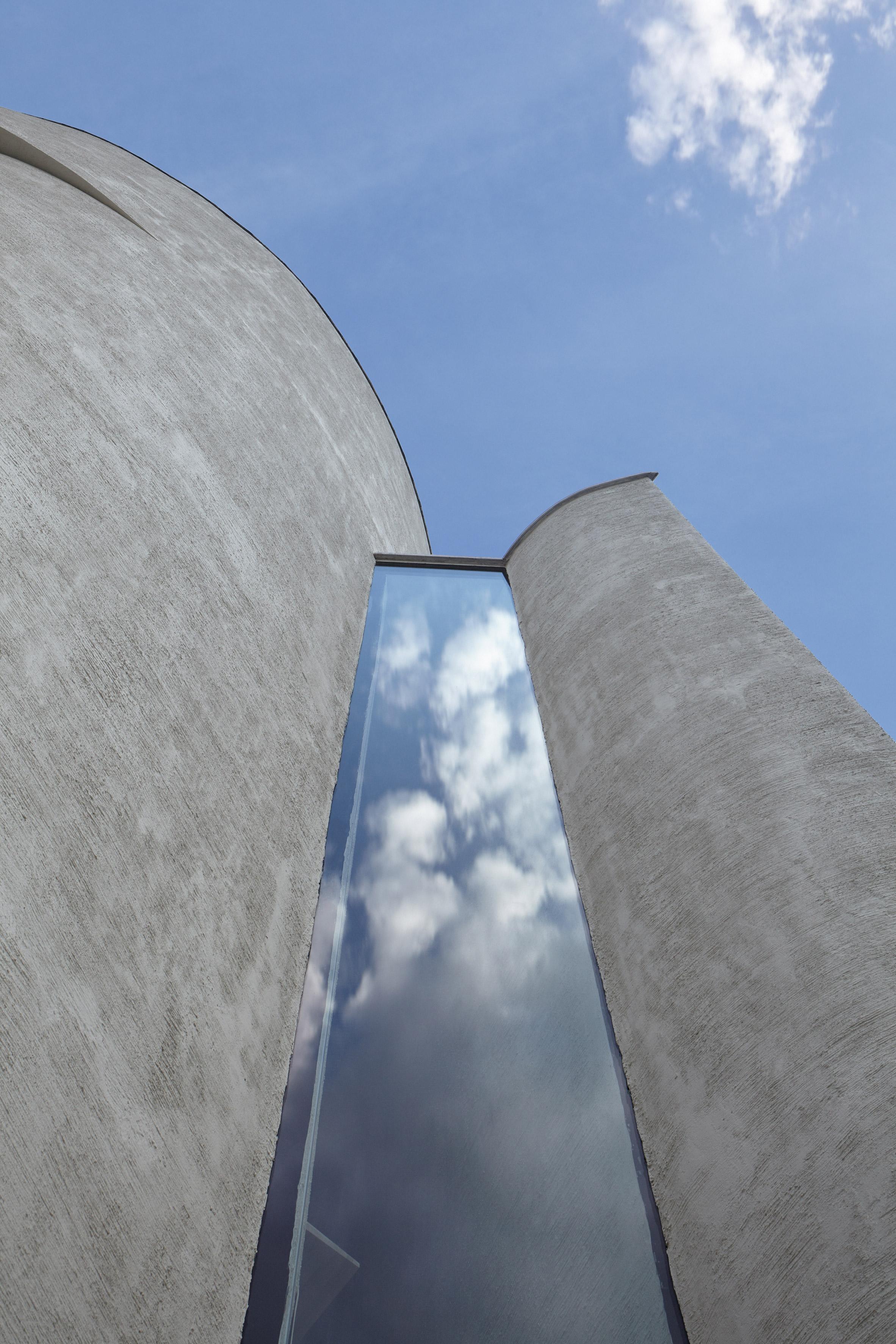 Church of St.Wenceslav by Atelier Štěpán