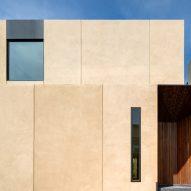 Cumbres House by Arquitectura Sergio Portill