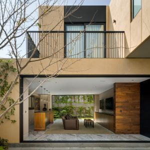 Yellow accents brighten the white volumes of Pino Street House on home usa, home det, home art, home pod, home den, home cat, home la, home pro security home, home spa, home se,