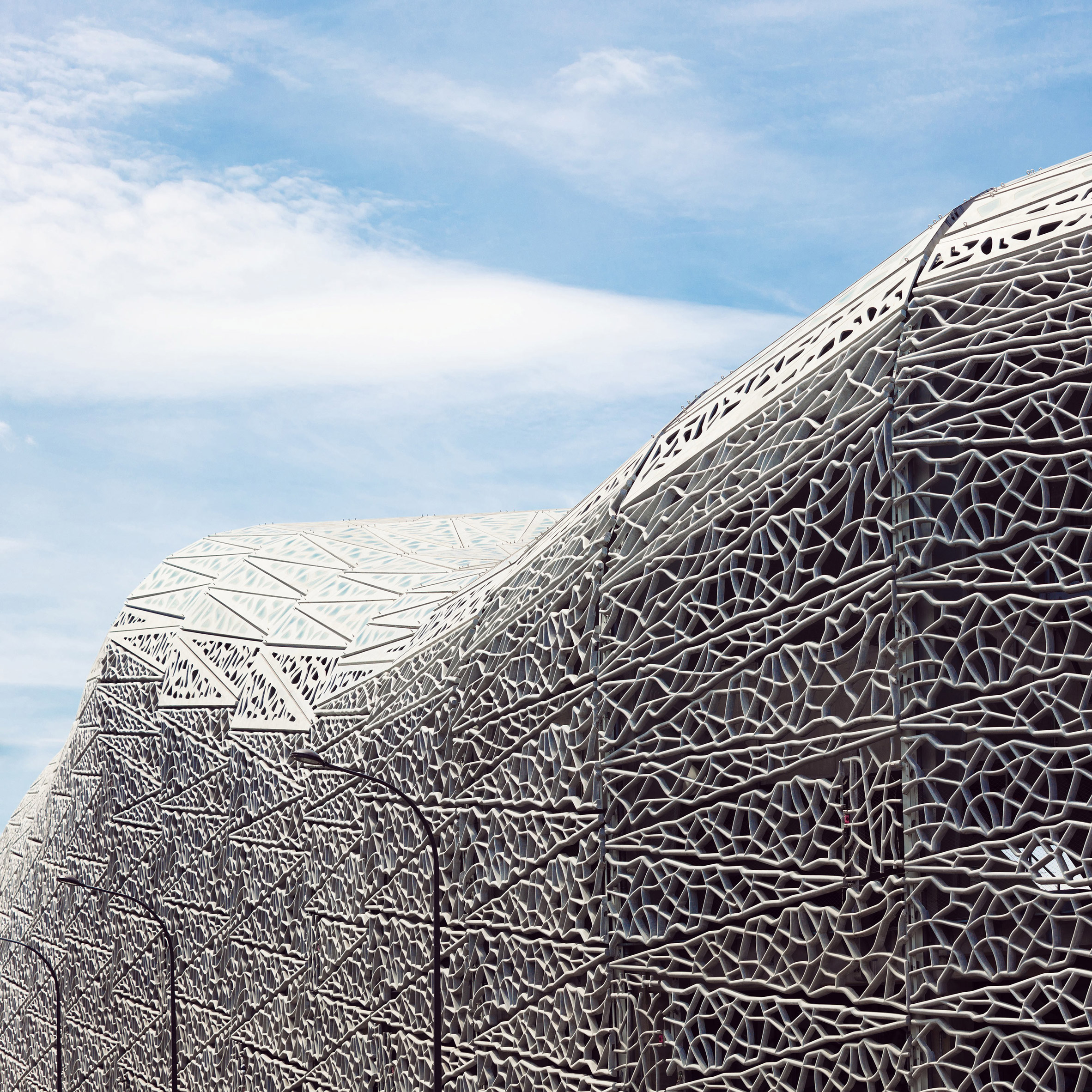 Architecture And Design Photography Dezeen
