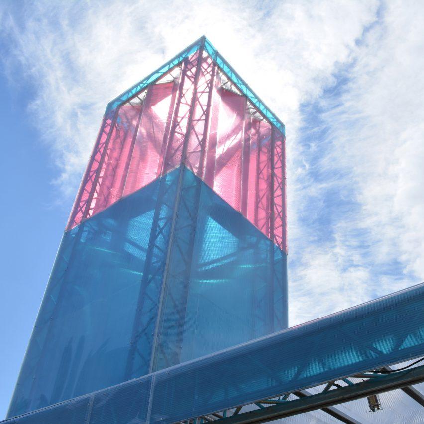 Erith Lighthouse by DK-CM