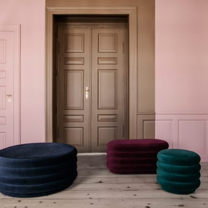 Danish brand Ferm Living's autumn winter 2017 collection, titled The Home