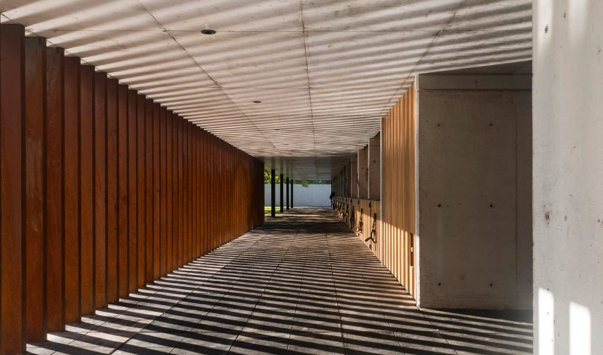 Figueras Polo Stables by Estudio Ramos