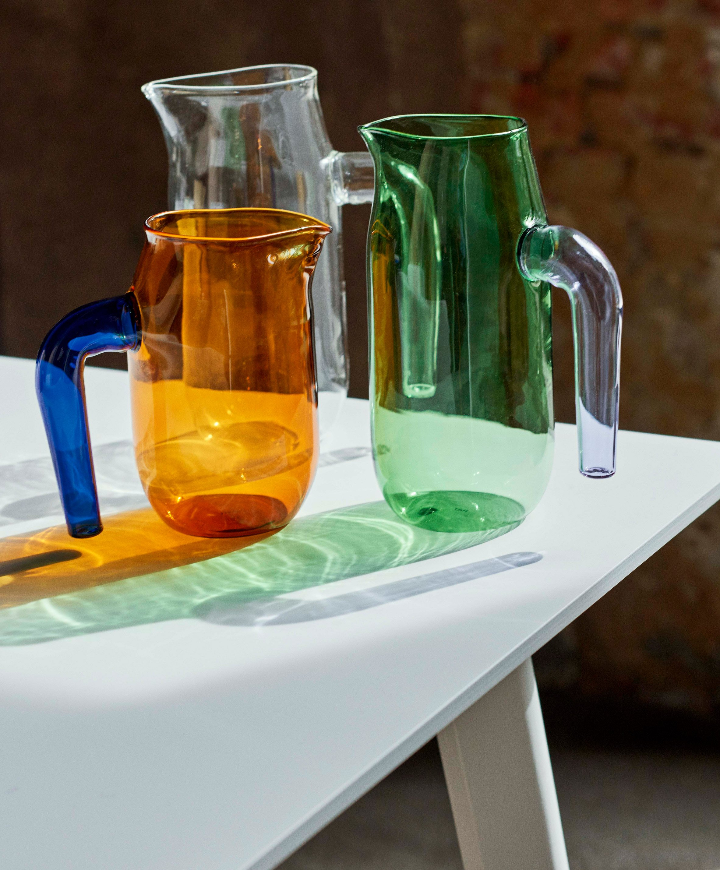 Hay collaborates with Danish chef to create range of kitchen accessories