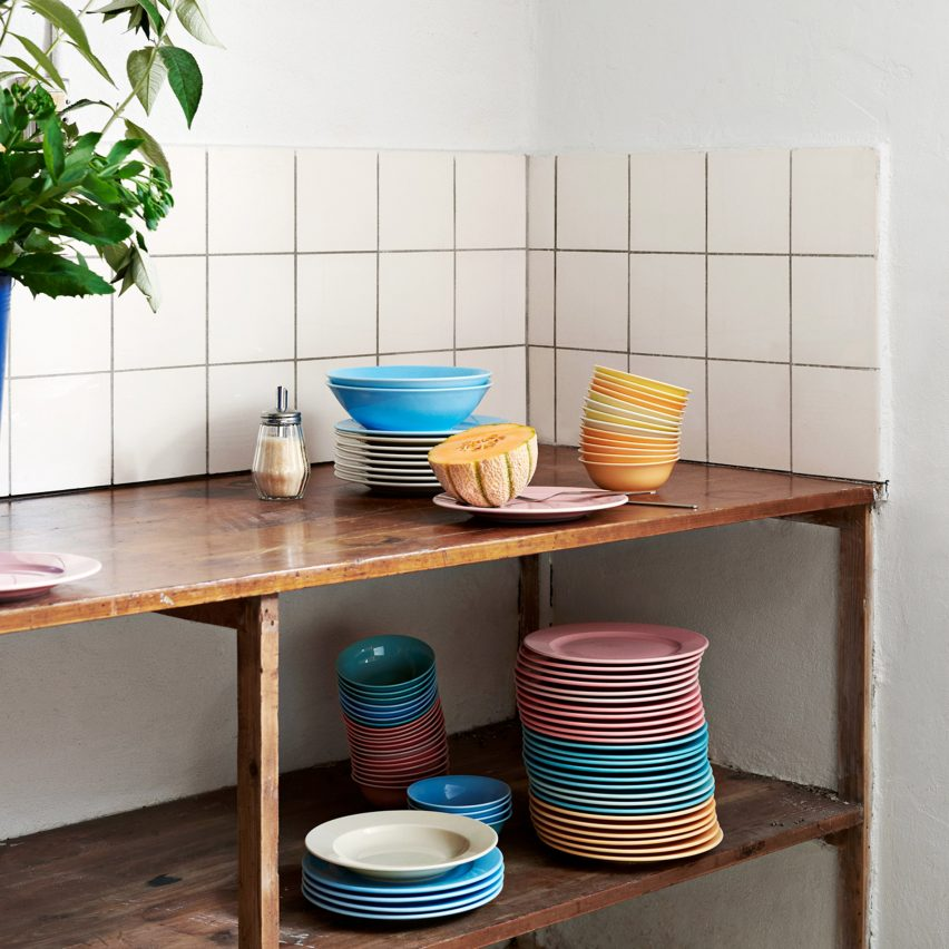 Hay Collaborates With Danish Chef To Create Range Of Kitchen Accessories Web Design Gal