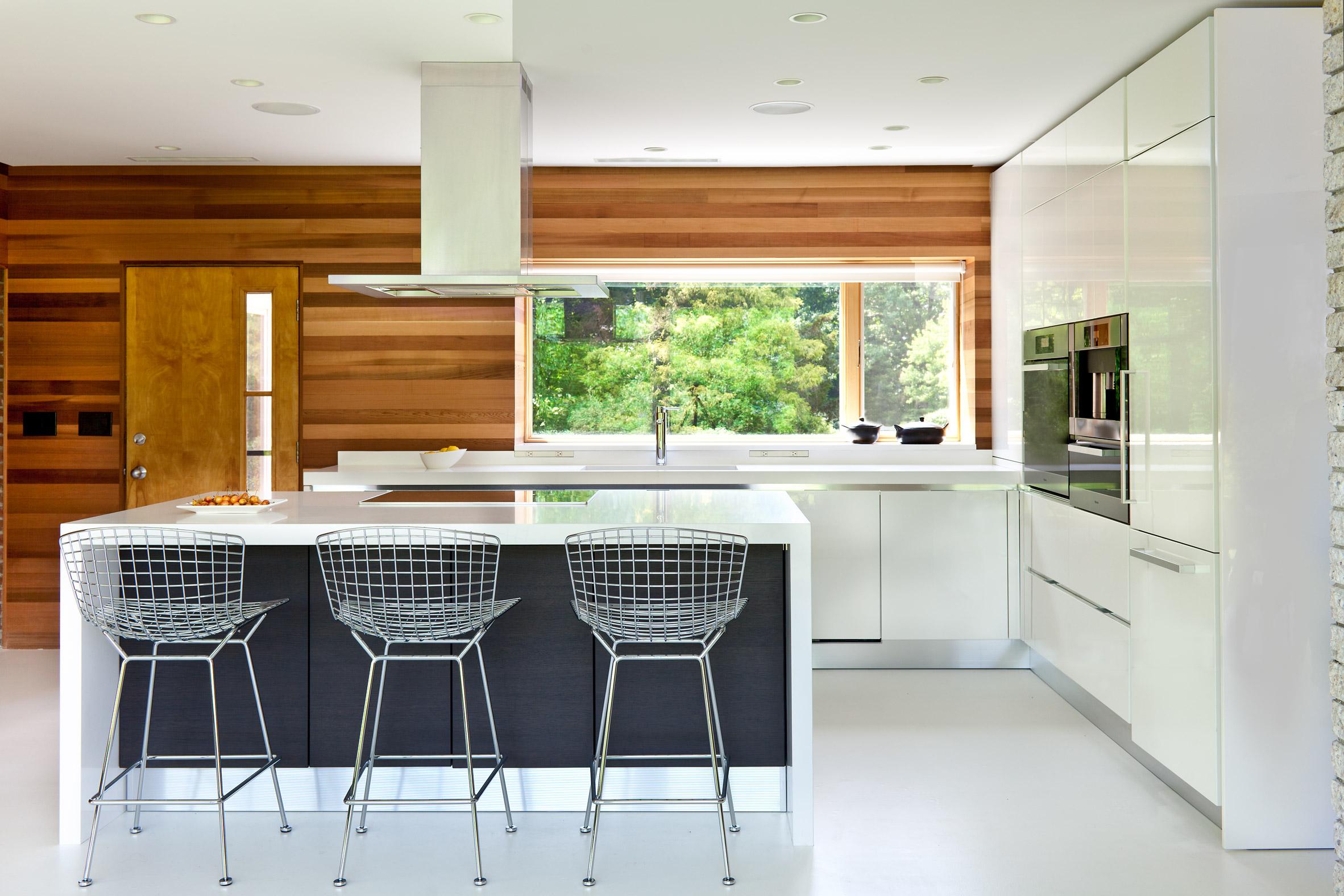 Hillcrest House by Jeff Jordan Architects