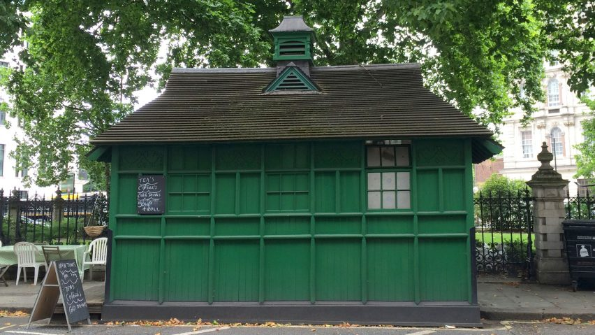 Historic England Lists London Cabbies Hut And Yorkshire Hobbit S Home