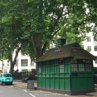 "Historic England lists London cabbies' hut and Yorkshire ""hobbit's home"""