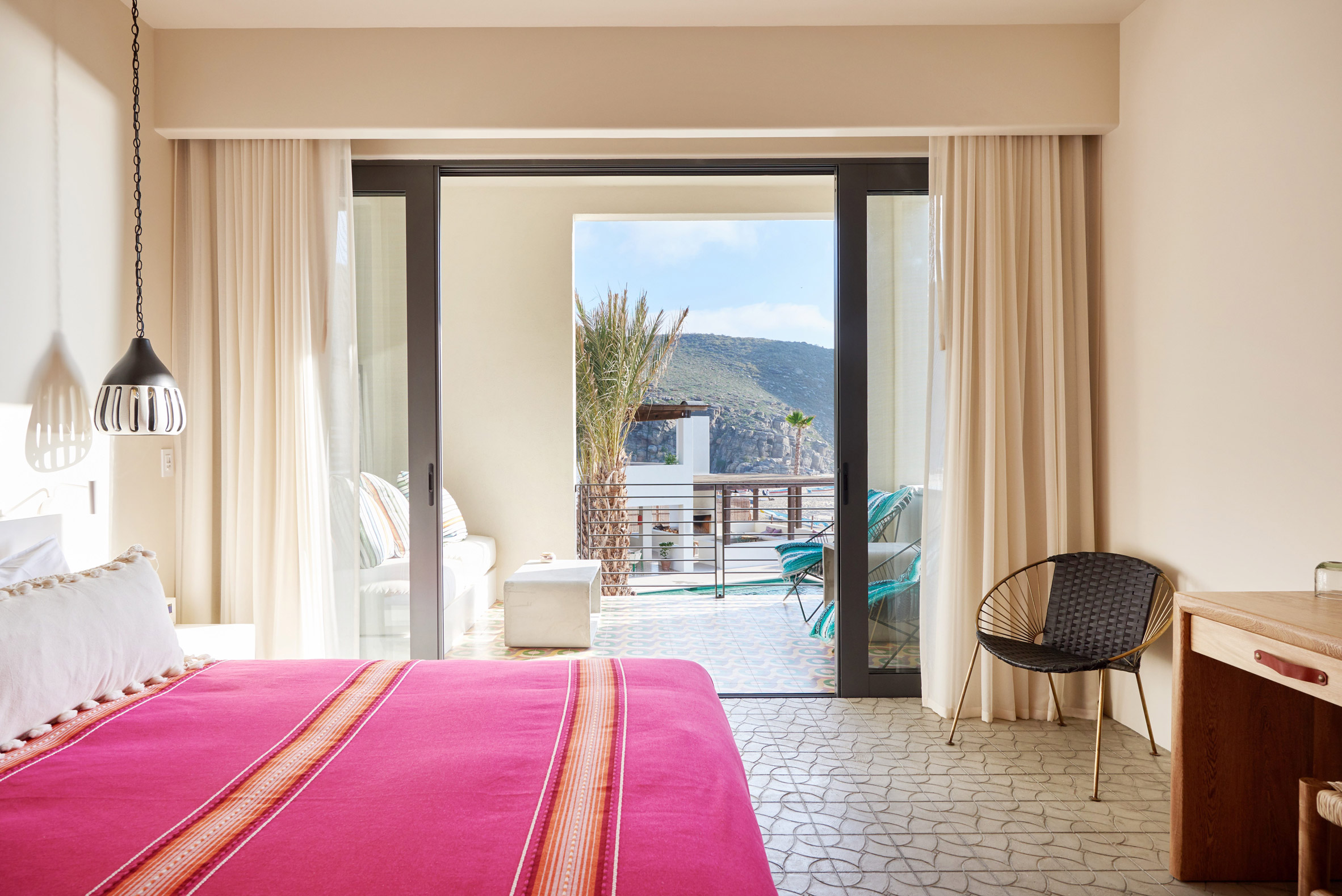 Hotel San Cristobal by Lake Flato