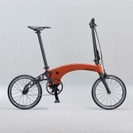 Hummingbird bicycle goes into production