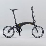 World's lightest folding bike goes into production with race-car makers Prodrive