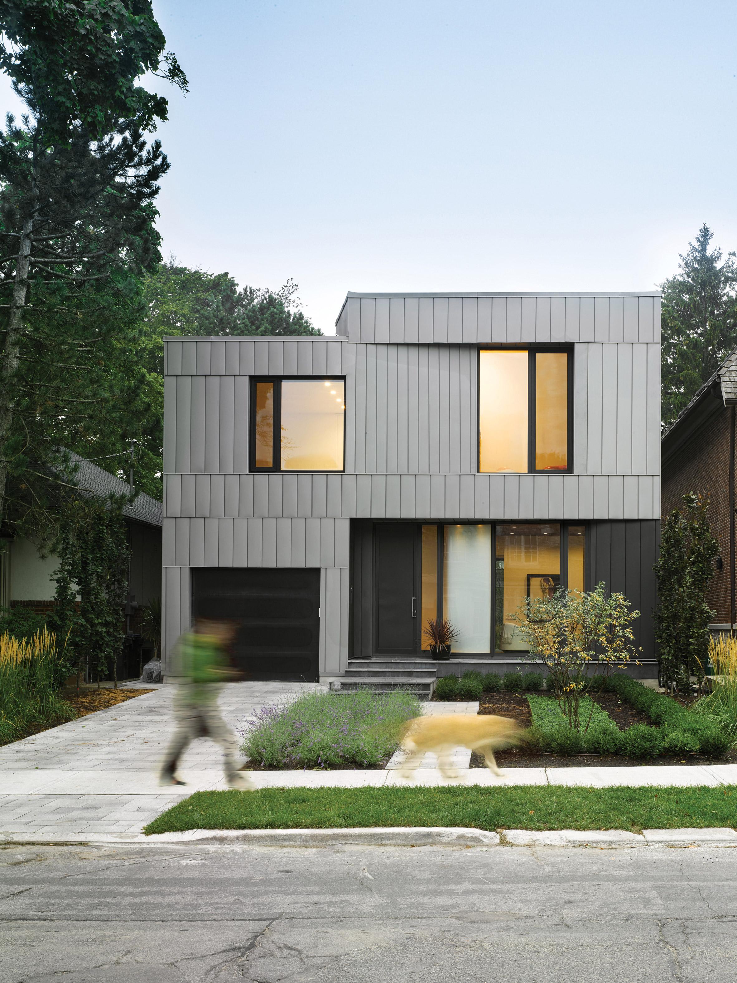 Kaleidoscope House by Paul Raff Studio