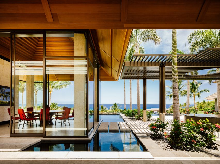Kauhale Kai by de Reus Architects