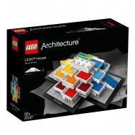 Lego to launch new model kit of BIG-designed visitor centre ahead of opening
