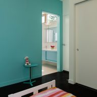 Lincoln Street Residence by EL Studio