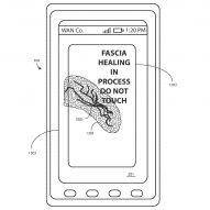 Motorola files patent for phone that can repair its own screen