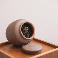 Wu tea set by Native & Co