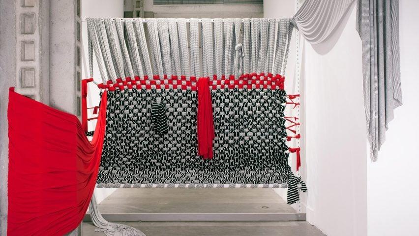 New York Textile Month