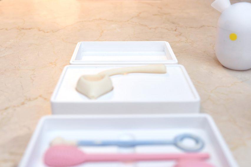 Graduate project: Nico Eats by Florencia Sepulveda