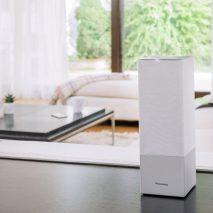 Panasonic Google Home speaker