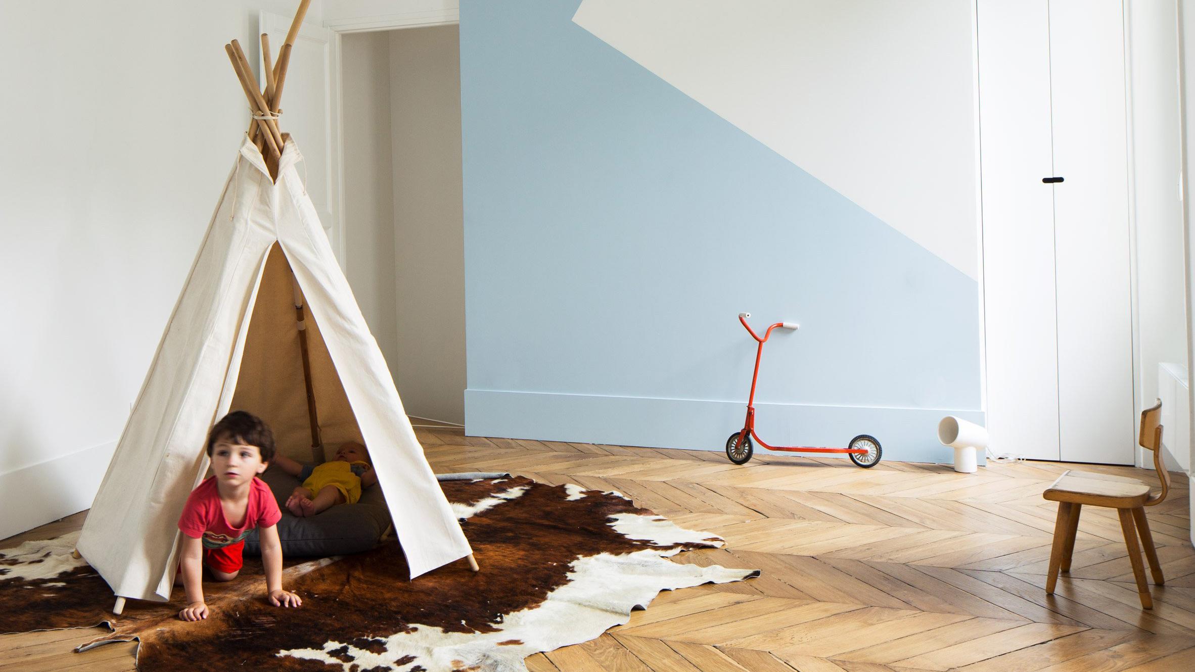 Interior Design For Children S Bedroom 10 Ideas To Inspire You