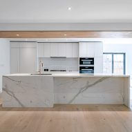 StudioAC renovates Toronto home to mimic owner's former New York apartment