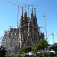 Barcelona terrorists were planning attack on Gaudí's Sagrada Família