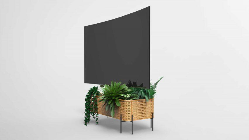 PlantLife by Martina Krastev