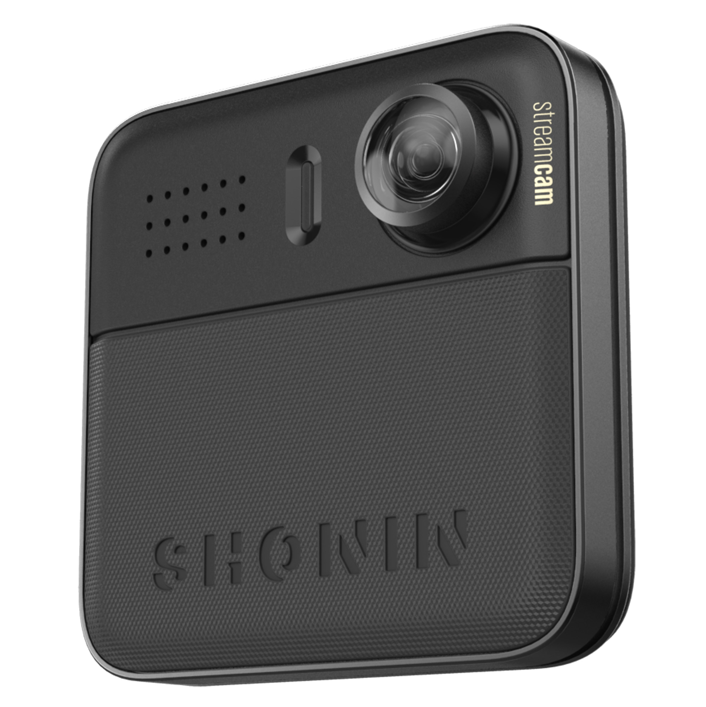Shonin bodycam aims to bring justice to victims of violent crime