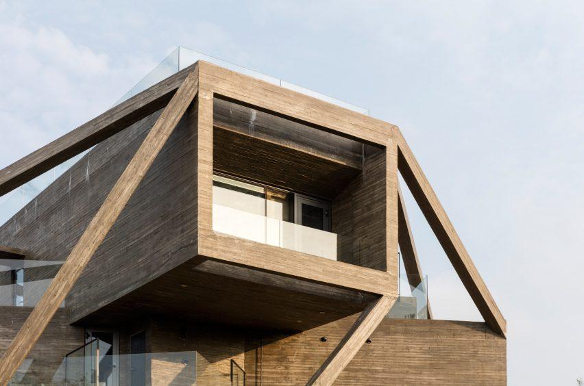 Simple House by Moon Hoon