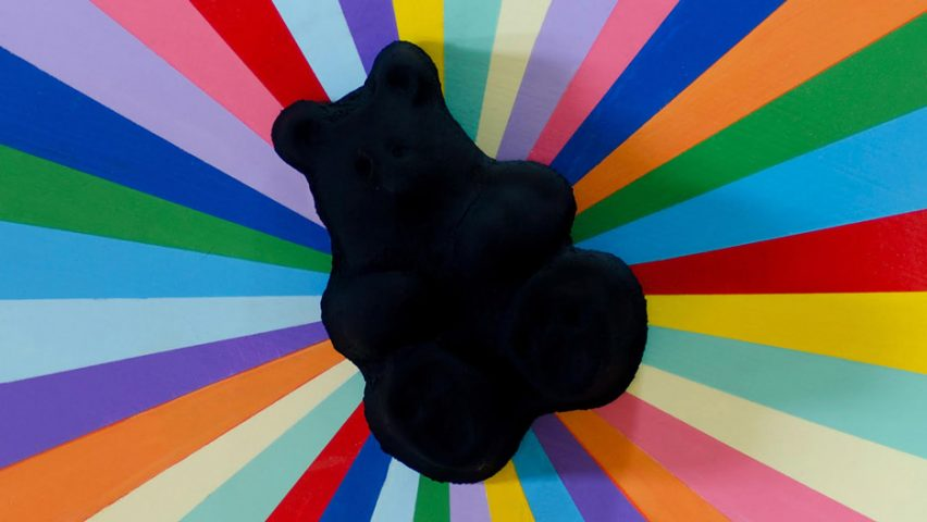 Nanolab's Singularity Black paint is almost as dark as Anish Kapoor's Vantablack