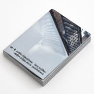 Competition: win a book full of architecture projects by SO-IL
