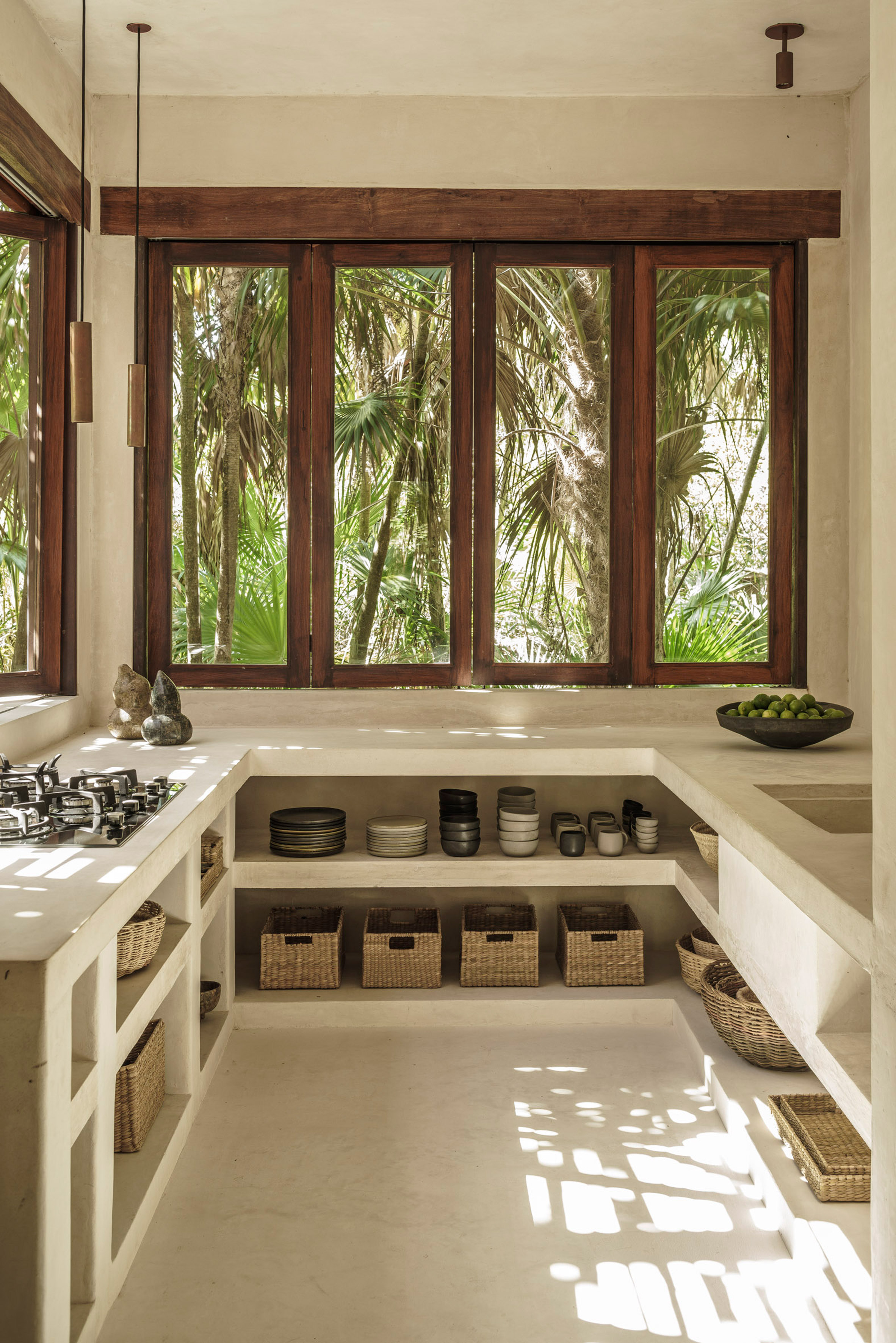Tulum Treehouse by CO-LAB Design Office
