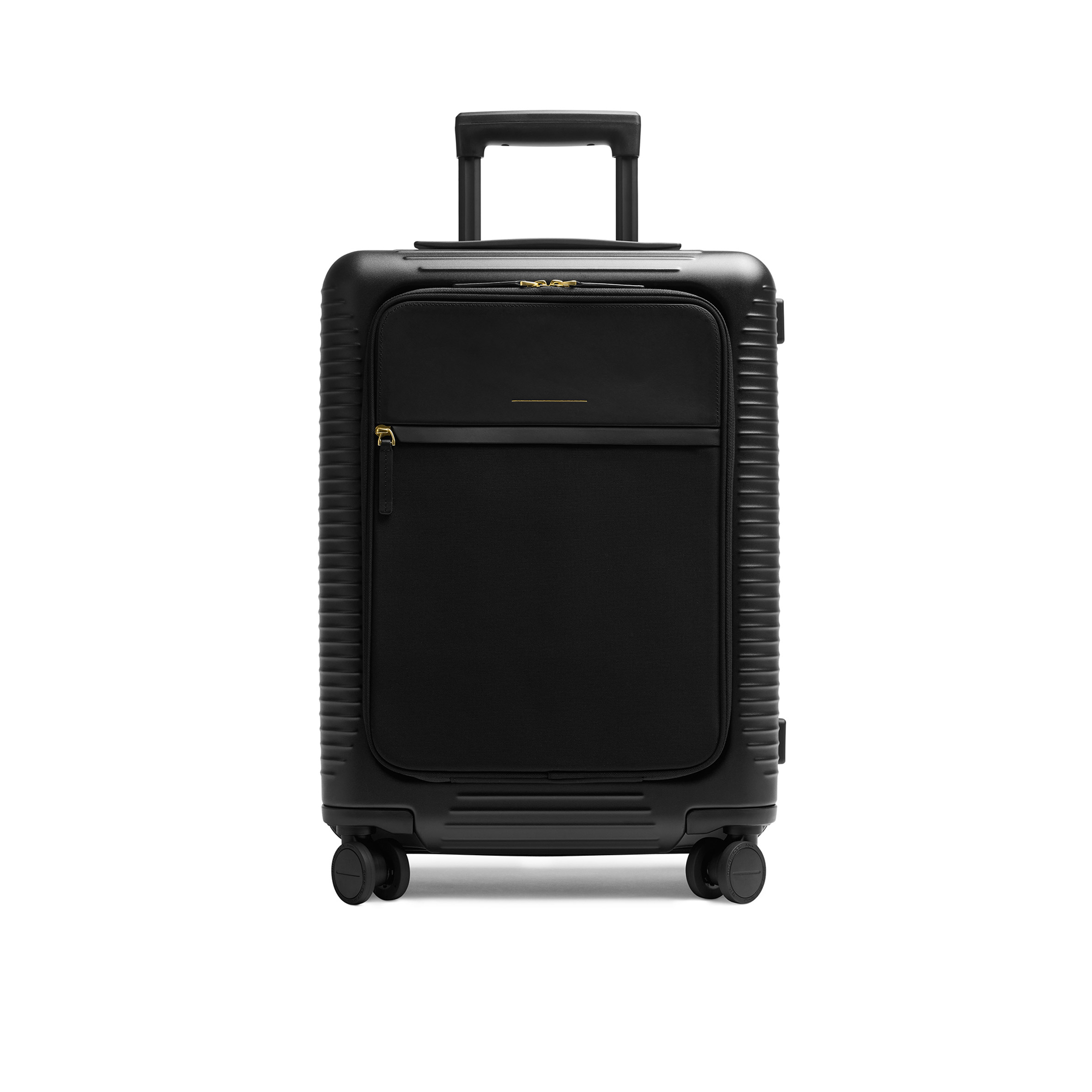 Horizn's smart luggage is designed to serve the digital lifestyles of modern travellers
