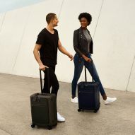 Travellers need digital innovations in luggage, claim co-founders of Horizn Studios