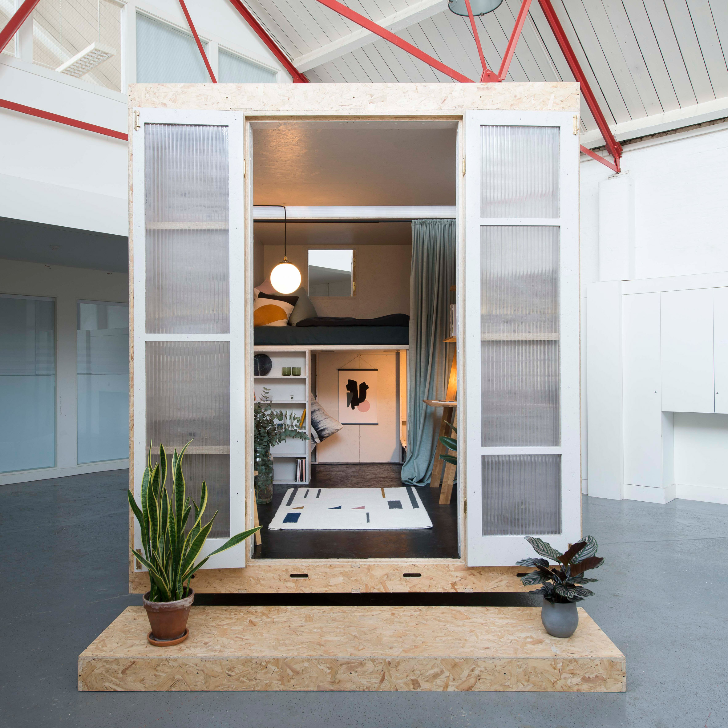 Micro homes design and architecture | Dezeen