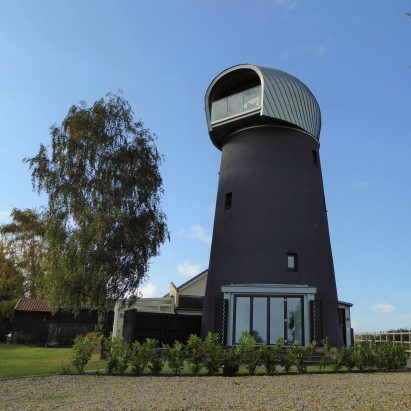 The Windmill by Beech Architects