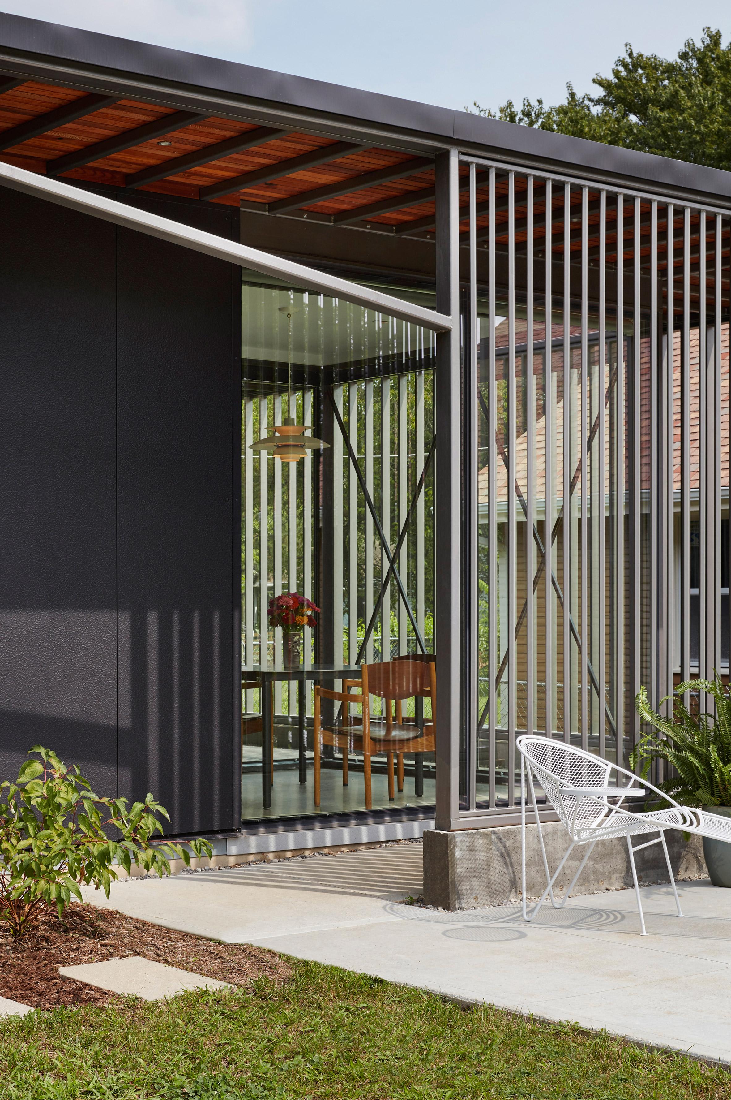 1330 Brook Street by Studio 804
