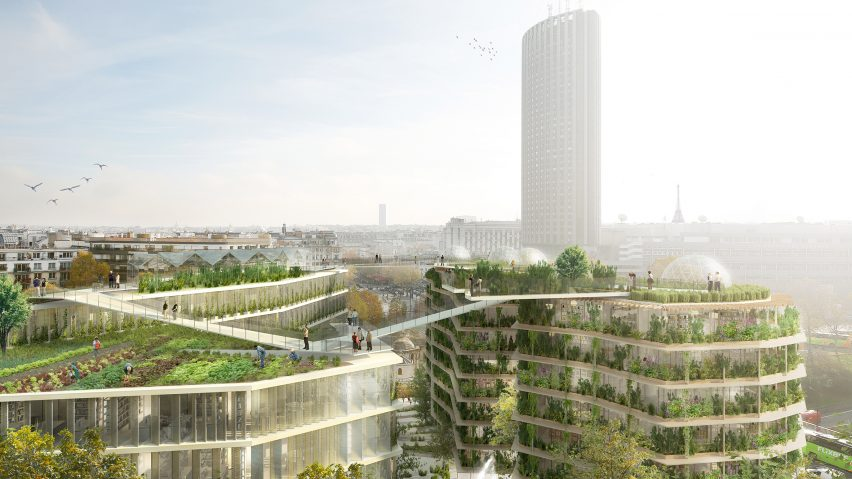 Deputy mayor of Paris joins Dezeen x MINI Living panel discussion
